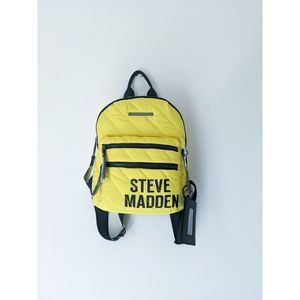 Steve Madden Backpack NWT| Neon Yellow